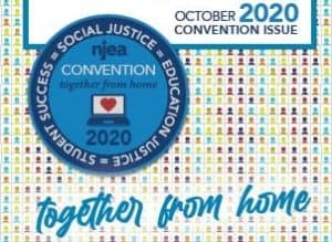 NJEA Convention is Next Week!